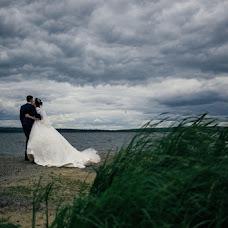 Wedding photographer Anastasiya Bukreeva (Bukreeva). Photo of 29.07.2017