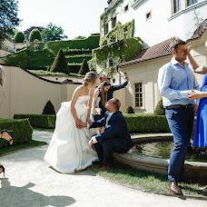 Wedding photographer Andy Vox (andyvox). Photo of 16.05.2018
