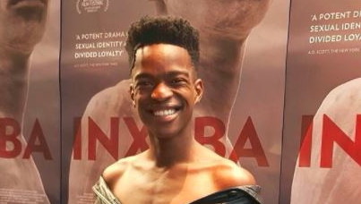 Inxeba (The Wound)'s Niza Jay says it is important for audiences not to jump to conclusions about the film.
