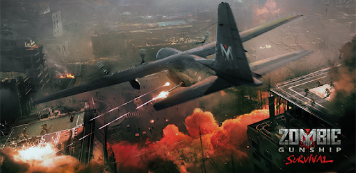 Zombie Gunship Survival - Apps on Google Play