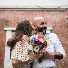 Wedding photographer Eva Del Pozo (delpozo). Photo of 09.04.2016