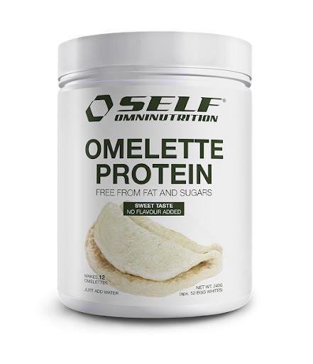 SELF Omelette Protein 240g