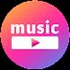 Free Music - Youtube 音楽プレーヤー - 無料音楽