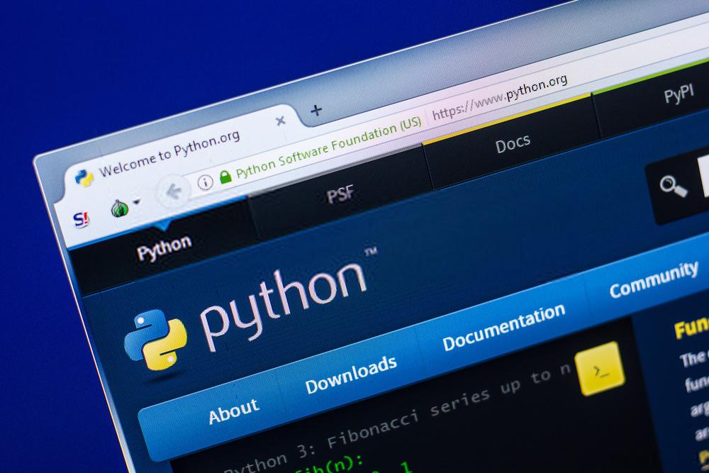 Panduan Mudah Instalasi Python 3 di Windows, Linux dan Mac - 2021