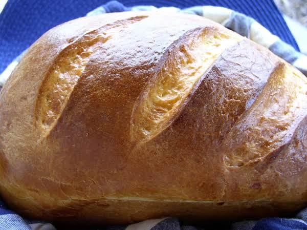Portuguese Sweet Bread - Pão Doce (massa Sovada)
