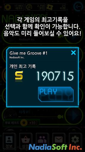 玩免費音樂APP|下載풀문 파티 ( 뮤직 & 리듬 터치 게임 ) app不用錢|硬是要APP