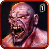 Infected House: Zombie Shooter