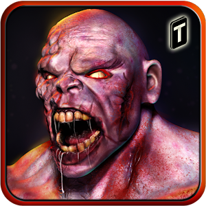 Infected House: Zombie Shooter for PC and MAC
