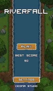 River Fall screenshot 2