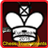 Chess Europe Tournaments 2016
