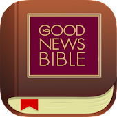 Good News Translation-GNT Bible Android APK Download Free By ABC 4 APPS