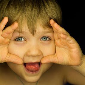 by Vadim Malinovskiy - Babies & Children Children Candids (  )