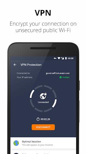 Avast Antivirus - Scan & Remove Virus, Cleaner 6.21.1 screenshots 2
