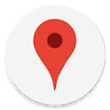 My Locations icon