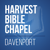 Harvest Davenport Mobile