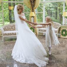 Wedding photographer Anna Lazareva (Lazareva). Photo of 13.09.2016