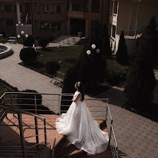 Wedding photographer Azamat Khanaliev (Hanaliev). Photo of 19.04.2018
