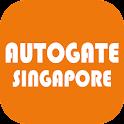 AUTO GATE SINGAPORE icon