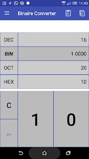 Binary conversion tool online