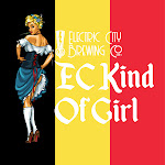 Electric City Ec Kind Of Girl