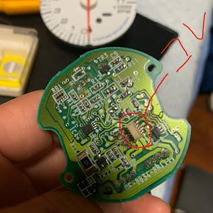 ミラ L500Sのカスタム事例画像 1.2号機さんの2020年08月02日19:48の投稿