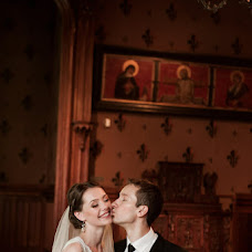Wedding photographer Evgeniy Chernenkov (Chernenkoff). Photo of 02.08.2015