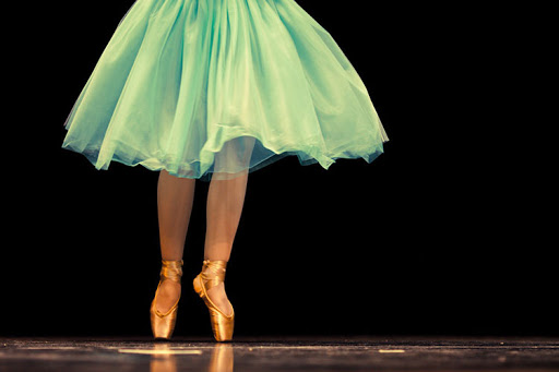 Silver Muse will offer classic ballet recitals on voyages in August 2018 and March 2019.