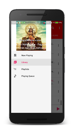 My Music 1.8.1 screenshots 2