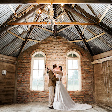 Wedding photographer Debbie Kelly (DebbieKelly). Photo of 15.03.2016