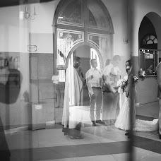 Wedding photographer Oleksandr Kernyakevich (alex94). Photo of 14.10.2017