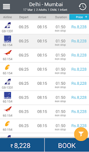 IRCTC AIR App Download For Android and iPhone 2