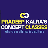 Pradeep Kalra's Concept Classes