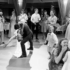 Wedding photographer Oleg Kravcov (okravtsov). Photo of 10.08.2018