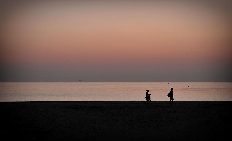 Sunrise di annapin