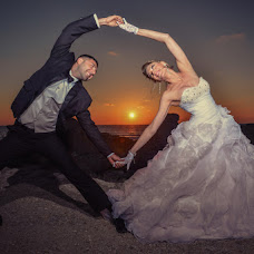 Wedding photographer Alexander Zitser (Weddingshot). Photo of 10.02.2018