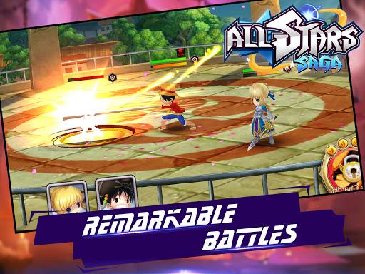 All-Stars Saga 1.9 screenshots 8