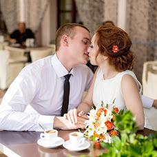 Wedding photographer Lyubov Skopp (Skopp). Photo of 20.05.2015