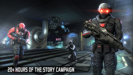 Dead Effect 2 Download Apk + Data for android 7