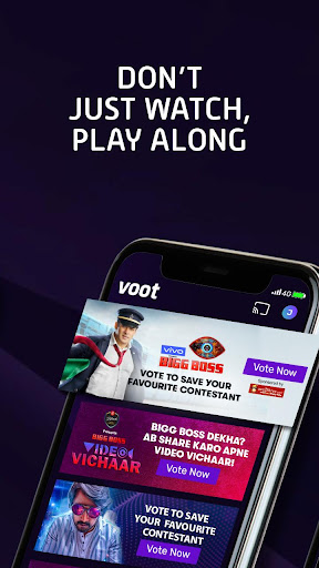 Voot - Watch Colors, MTV Shows, Live News & more screenshot 7