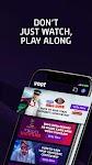 screenshot of Voot-Voot Select Originals, Colors TV, MTV & more