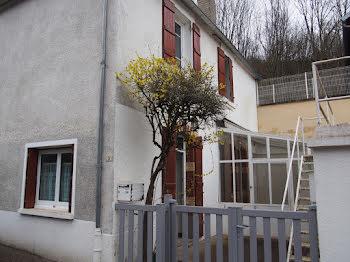 maison à Crugey (21)