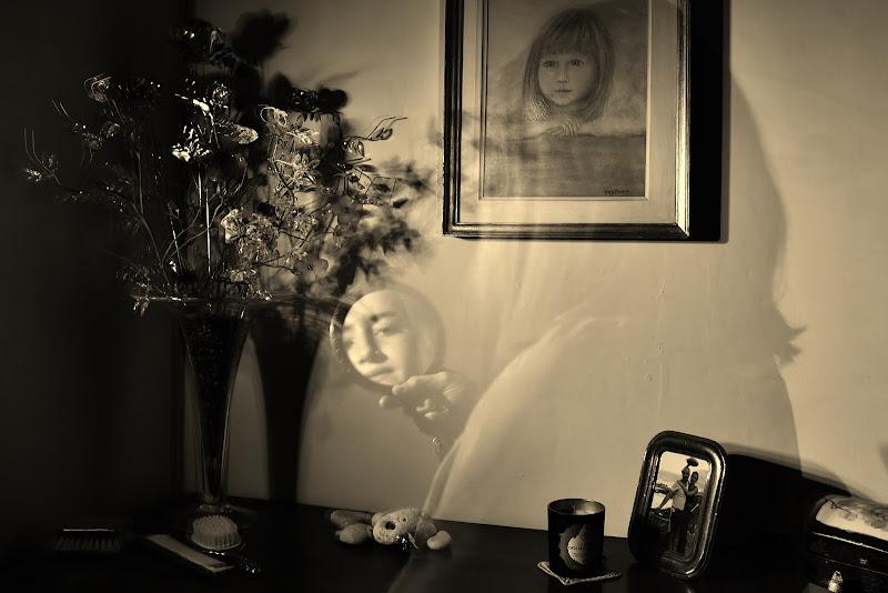 Ritratto di Ilaria Bertini