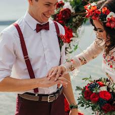 Wedding photographer Lyubov Chistyakova (luchistyakova). Photo of 13.01.2018