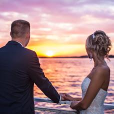 Wedding photographer Darya Shvydkaya (bliaznec). Photo of 11.09.2017