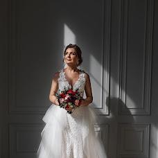 Wedding photographer Aleksandr Pekurov (aleksandr79). Photo of 03.08.2018