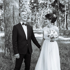Jurufoto perkahwinan Pavel Kozyr (pavelkozyr). Foto pada 25.07.2019