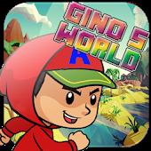 Subway Gino S World Coin