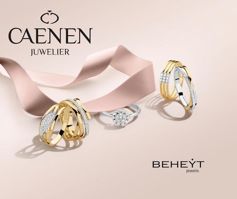 Goudfolder Caenen