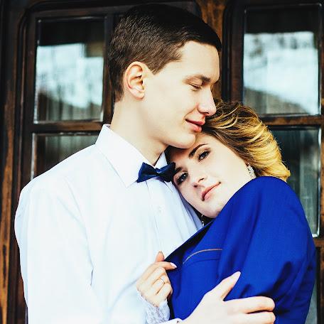 Wedding photographer Vlad Stenko (Stenko). Photo of 24.02.2016