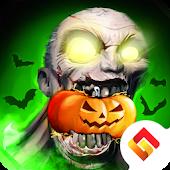 Zombie Hunter: Halloween Ed.